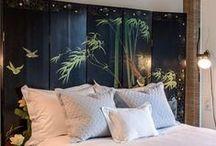   P   SCREENS . ROOM DIVIDERS / by Patricia Gray   Interior Design Vancouver