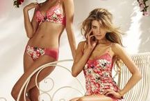 Gossard SS14 / All lingerie from our SS14 collections, introduced on our website from October 2013. http://gossard.com or http://gossardusa/com