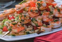 Healthy Eating Cookbook / by Deb Shampine