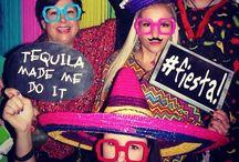 Adios Barrios Bachelorette Fiesta! / by Mo Gunzzz