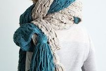Knitting Patterns & Projects / Free patterns for knit and crochet projects. Get hooked.