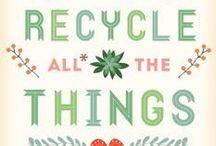 Sustainable & Green DIYs