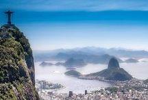 Rio de Janeiro / by Paula Brandão