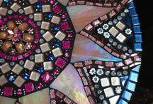 Mosaics & Glass / by Deb Shampine