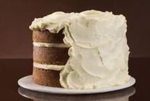 Delicious Desserts and Baking Tips / by Laura Homich