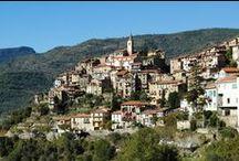 Apricale (IM), Val Nervia, Liguria