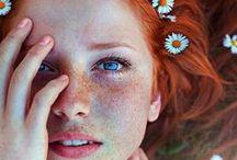 Freckles / by Ricardo Ramirez