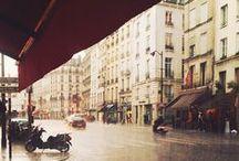 France / by Melinda Chapek