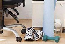 Corporate Wellness / by Chelsea Eismann, RDN
