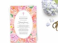 Shop   Celebrations / Invitations and stationery items designed by Gray Star Design