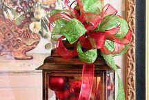 Jul dekorasjon