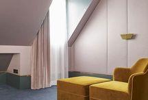 hotel / design