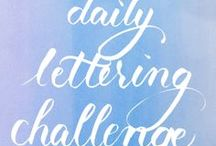 Creativebug's Daily Challenge / Join Creativebug and our artists as we bring you a year's worth of daily challenges. Whether it's drawing, sketchbooking, painting, or random acts of creativity you'll find 365 ways to get inspired and create!