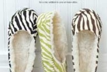 sewing projects / by Deb Zarling