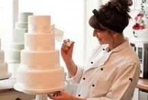 Cake Decorating Courses / Inspiring pictures of cake decorating courses and tutorials including student creations