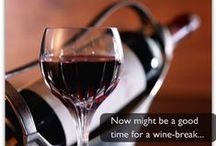 """De vinos  / """"El vino nos da la libertad, el amor nos la quita; el vino nos hace príncipes....el amor mendigos."""" William Wycherley"""