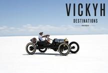 VICKYH ADS