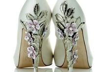 Shoe envy / Eye candy! / by Naomi K
