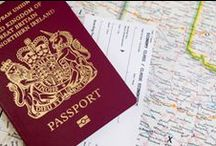 My passport / More than one million people left it until the eleventh hour to apply for a passport last summer and risked delaying or missing out on their summer holidays. Check your passport and renew early at the official government site https://www.gov.uk/renew-adult-passport / by Home Office