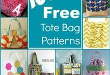 Fabrics, Knitting & Sewing / Get those pins and needles out! / by Bizitalk