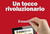 il manifesto iPad edition