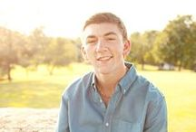 Senior Portrait Photography by Kelly Decoteau