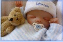 Tiny Babies! / by Pauline Brailsford