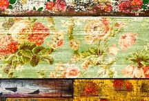 Upcycling / A growing trend worldwide and very welcome!