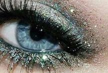 Sparkle / We all need a bit of sparkle in our lives