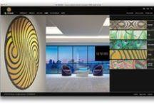 DG Mosaic / Reparto Creativo Lojacono & Tempesta/Cliente: DG Mosaic
