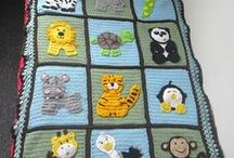 Crochet / All the rage now with crafters so let's have a board for it! / by Bizitalk