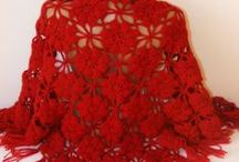 crochet,moda / by maria bellani