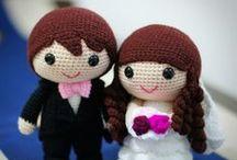 crochet,amigurumi / by maria bellani