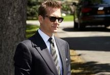 Harvey Specter ♥