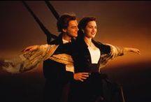 ;; Titanic. / by Amanda Kvapil
