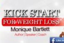 Facebook Fan Page / Like my Facebook Fan Page at www.facebook.com/MoniqueBartlettAuthor