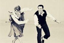 Dance Dance Dance / by Shirley McLaughlin