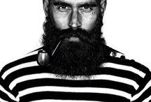 Stripes / NOUGH SAID / by KULE