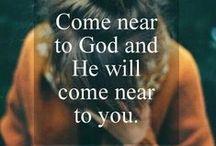 Ord om Gud