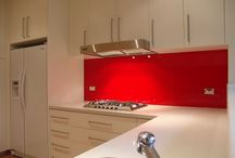 Custom Kitchens / We work with you the were the clock works tek –tek – tek —————kitchen tek.