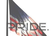 American Pride / I have determined that I will not succeed in turning this board into anything but American Military Pride and a debate on American government practices, so I am handing the board over to you and creating a new Pride board. If you were following this board for the Pride aspect, rather than the American aspect, the new board will be open shortly. All are welcome to join the new board, but I will enforce the rules I am no longer enforcing here. Have Fun!