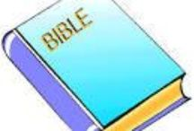 Bible/Church Related Activites / Activities to use for church activities! / by Cokesbury VBS