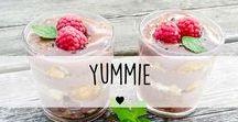 Yummie / Leckere Rezepte und Backideen!!! <3