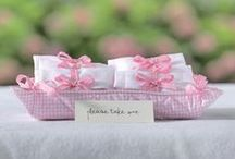Events Collection / A ribbon for every ceremony!