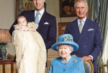 Royal Family! / EVERYBODY IN THE ROYAL FAMILY! xx