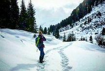 DancingOnClouds / DancingOnClouds - ein Travel- und Outdoorblog gemacht in Österreich. Hier findet ihr Blogbeiträge, Wandertipps, Reiseberichte und vieles mehr...