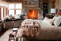 {Cosy Chalet}