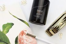 Bend Beauty / The amazing anti-aging formula that is Bend Skincare (formerly known as Ascenta Skin) is filled with natural active ingredients that hydrate, protect & plump your skin!