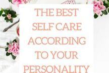 Self Care/Development