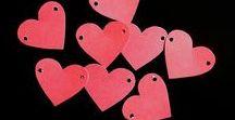 Valentine DIY / Diy Saint Valentine decor